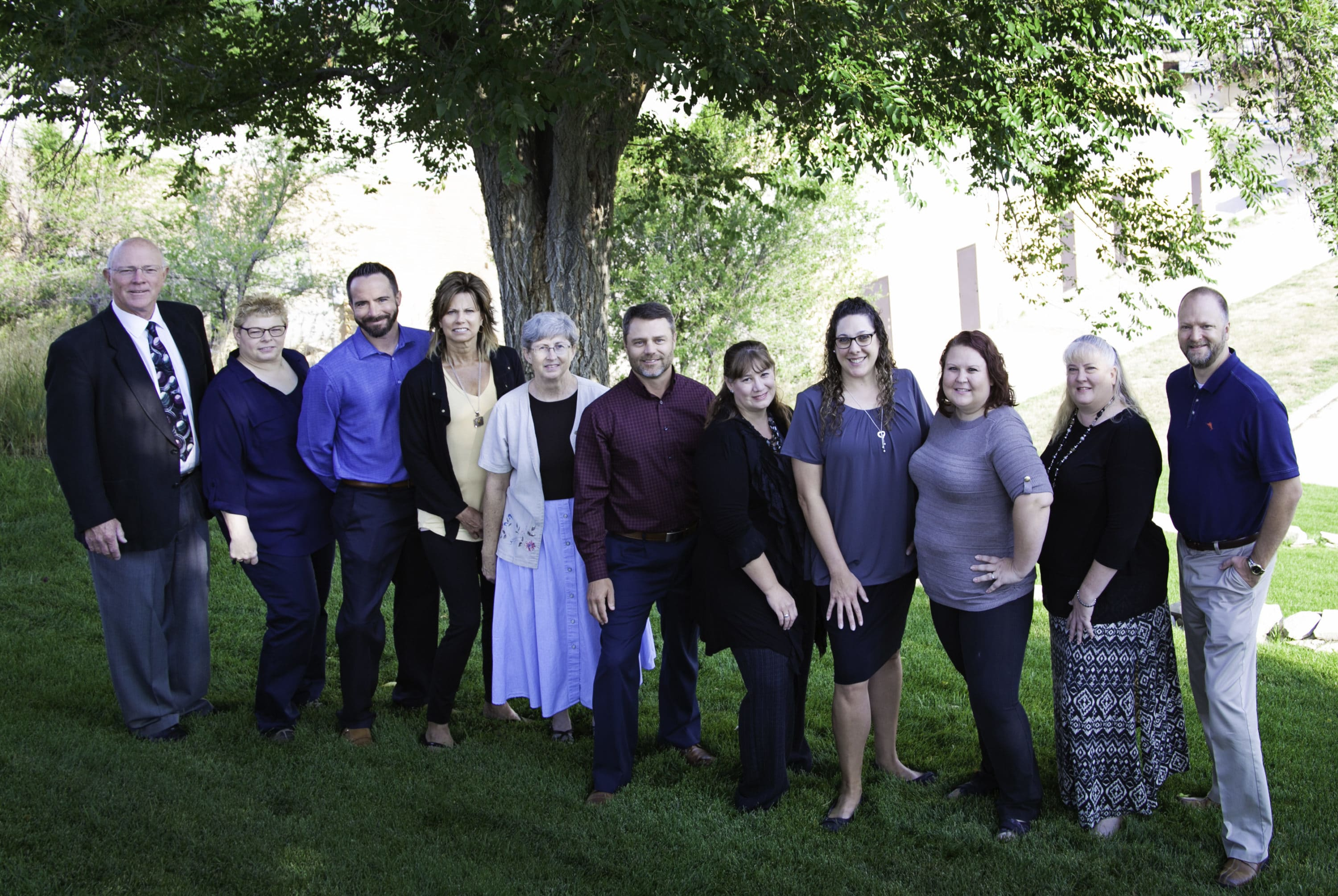 CPA Consulting Group Staff