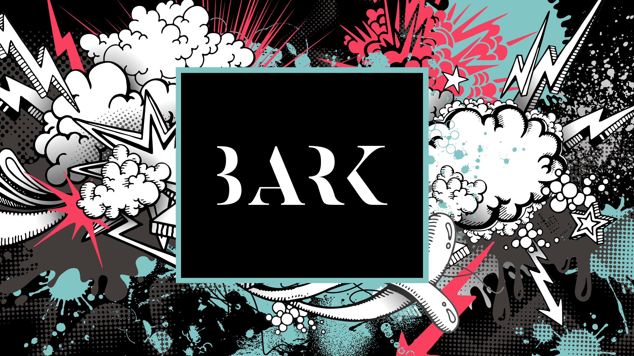 Cheers To A Decade! BARK Brand Refresh