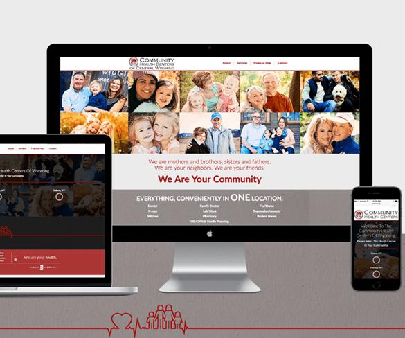 CHCCW Website