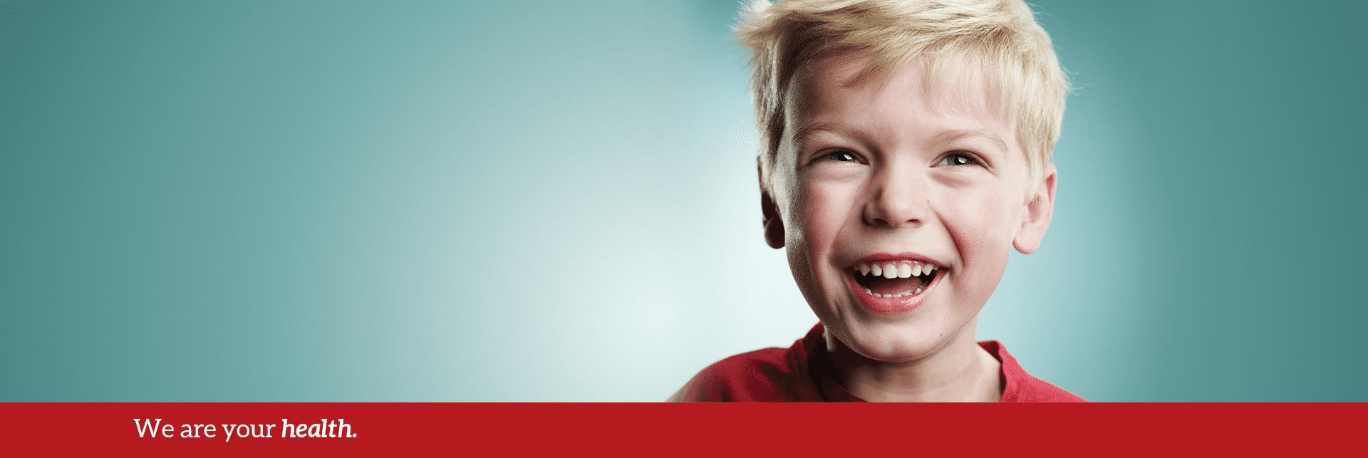 CHCCW kid smiling image