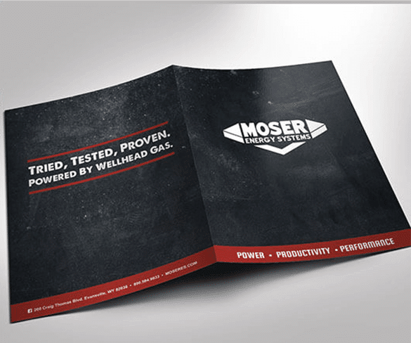 Moser Energy Systems Brochure