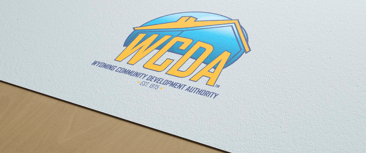 WCDA Logo Development