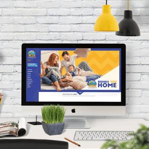 WCDA Website
