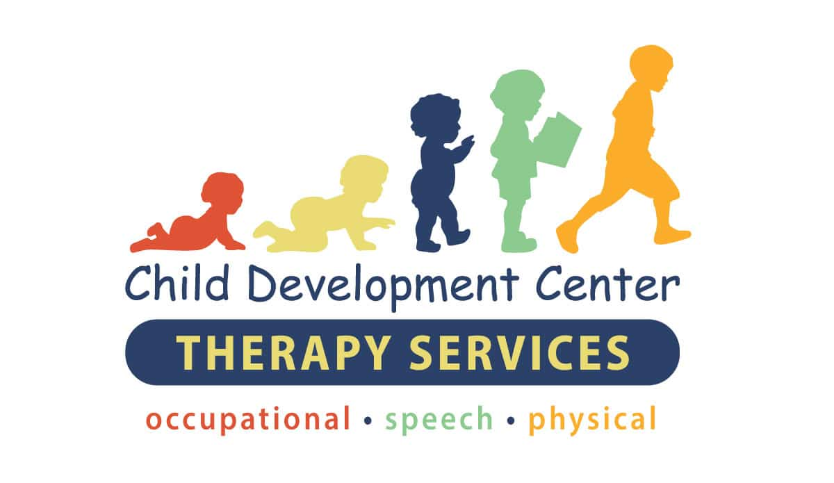 Child Development Center Therapy logo