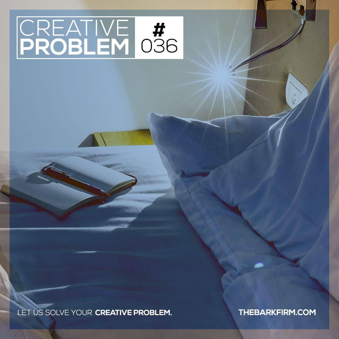 Creative problems