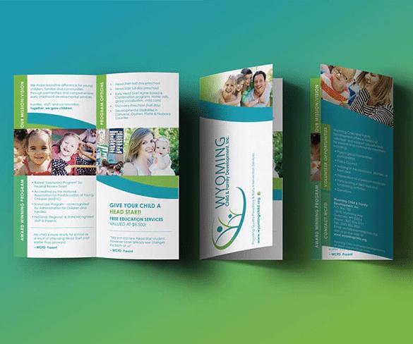 WCFD Brochure