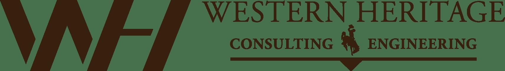 Western Heritage Logo