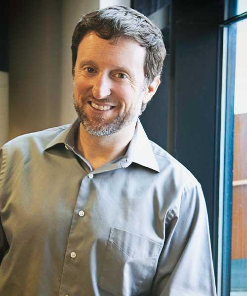 Neil Benton