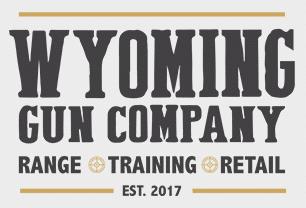 Wyoming Gun Company Logo