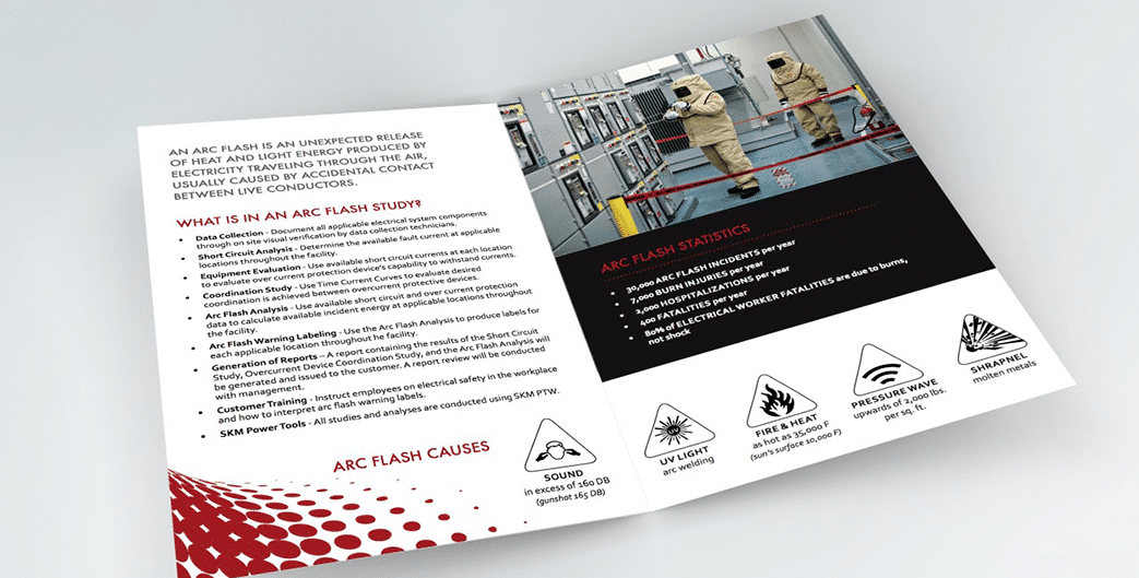 itc electrical tech brochure
