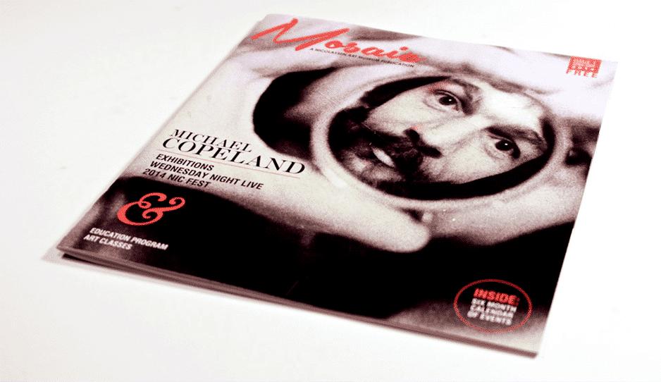 NIC Magazine